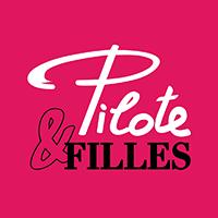 Pilote et Filles