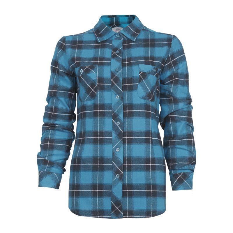 chemise en flanelle carreaux pour femme pilote et filles. Black Bedroom Furniture Sets. Home Design Ideas