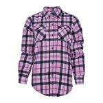 Chemise en polar pour femme | Women work shirt