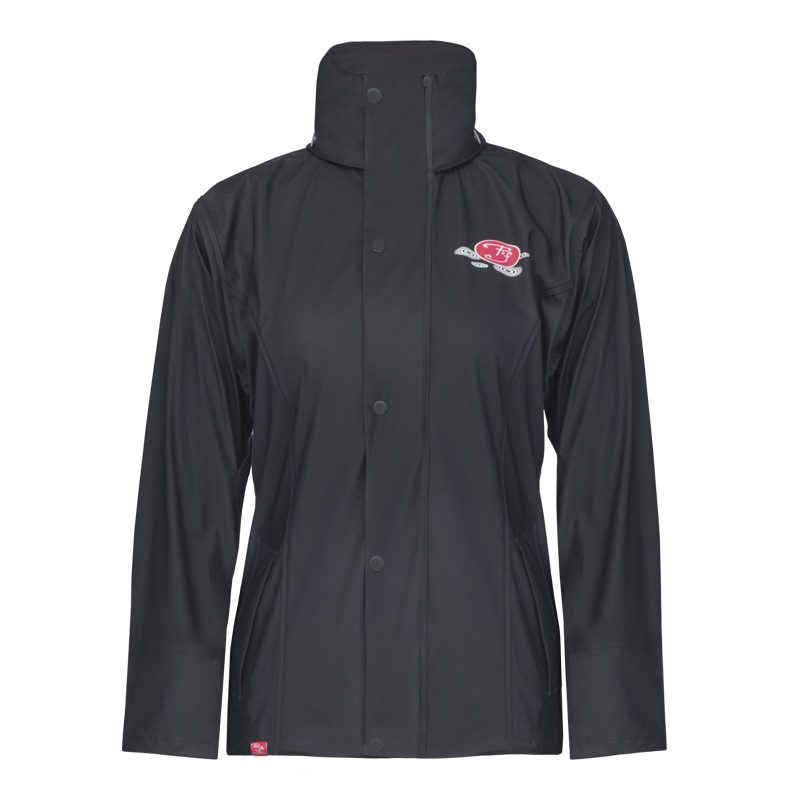 Pilote et filles | Manteau imperméable | Waterproof jacket