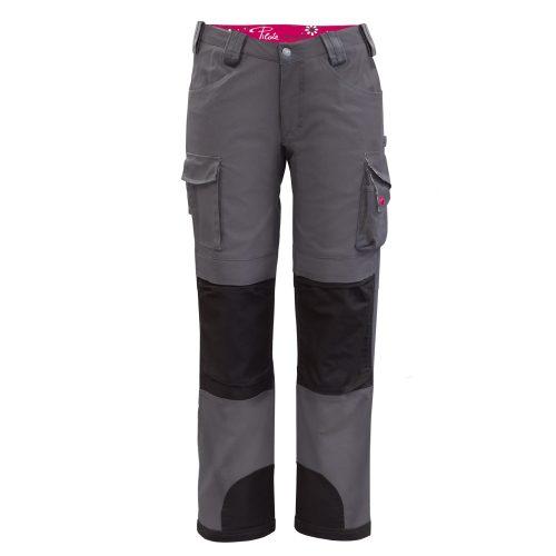 Pantalon multi-poches pour femme | Pilote et Filles